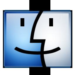 Установка программного обеспечения MacOS Logo